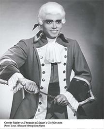 George Shirley