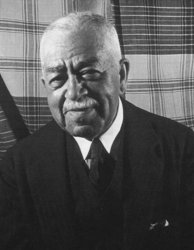 Henry Thacker Burleigh salary